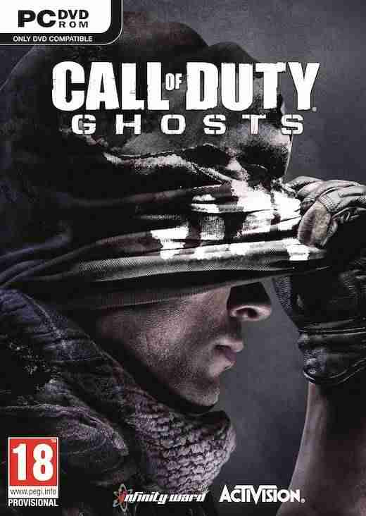 Descargar Call Of Duty Ghosts [MULTI][Update 4 To 10][RELOADED] por Torrent